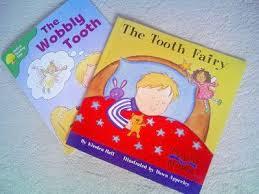 toothfairy 本
